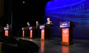 Why Ivey's no-show dominated the 'organized, informative' Reckon debate