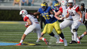 Final New Orleans Saints Mock Draft: Saints bolster secondary in Round 1