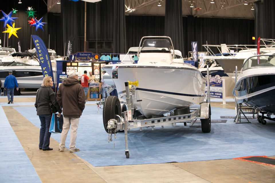 Boat Buying 101: What to know before you buy a boat