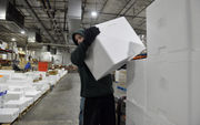Behind the scenes: The Big Y warehouse in Springfield is a cool place to work (photos, video)