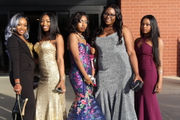 Euclid High School celebrates 2018 prom at LaMalfa Party Center (photos)