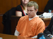 Prosecutor stands by decision to delay charge in child murder case