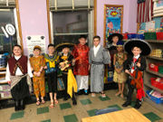 Culture night at Palmer Elementary (PHOTOS)