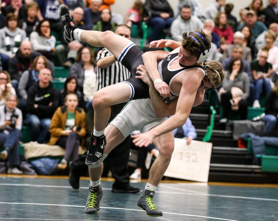 Pennsylvania High School Wrestling