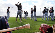 9 things you need to know as the Cleveland Indians report to spring training