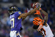 Dre Kirkpatrick becomes elder statesman of Cincinnati Bengals' secondary