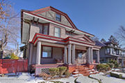 Staten Island Home of the Week: 1869 Victorian, Stapleton, $969K