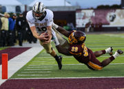 Weather delay can't slow down WMU football in win over rival CMU