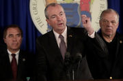 Legal weed, $15 minimum wage depend on big meeting between Murphy & top  Dems. What you need to know.