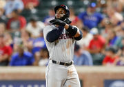 How did Yandy Diaz land in Tampa Bay as part of Cleveland Indians' 3-team trade? Hey, Hoynsie