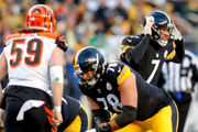 Pittsburgh Steelers edge Bengals 16-13 but miss out on playoffs