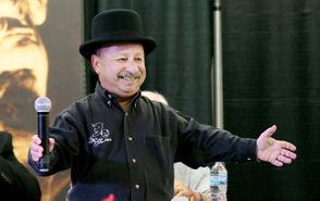 GhoulardiFest at Cuyahoga County Fairgrounds