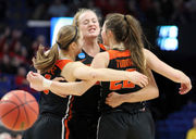 Can Louisville stop Marie Gulich? Oregon State's star center has Beavers on verge of Final Four