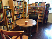 Backstory Books moves to Hawthorne; Belmont Books opens on Belmont