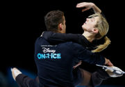 Disney on Ice skaters get ready for 'Frozen' shows at PPL Center (PHOTOS)