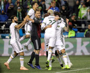 Soccer Made in Portland podcast: Timbers oust Sounders, broadcaster Jake Zivin joins show as guest