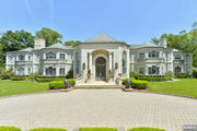 Former N.J. home of music mogul Russell Simmons on market for $18.9M (PHOTOS)