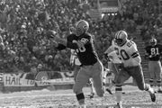 Bart Starr's iconic touchdown won the Ice Bowl 50 years ago today