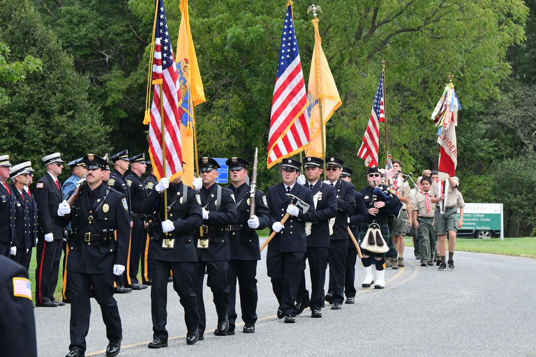 Warren County remembers those killed on 9/11 (PHOTOS