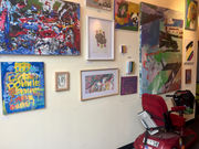 Portland Art and Learning Studios opens gallery for artists who live with developmental challenges