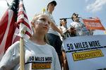 Massachusetts gun control laws still stymied by federal chaos, legislator says