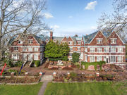 For sale at $8.8 million, Mann Home has 61 bedrooms and loads of Portland history