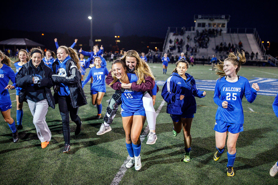 Lower Dauphin Bounces Lampeter Strasburg From District 3 Girls
