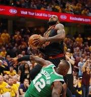Boston Celtics fans cope with loss to LeBron James, Cavs: 'Play like garbage every once in a while just to feel alive'