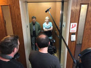 'Anhedonia,' starring The Walking Dead's Emily Kinney, wraps up Cleveland film shoot