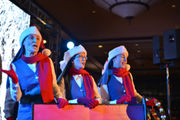 Daughters of St. Paul Christmas concert to dazzle at the Hilton