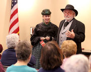 Ohio's Underground Railroad importance gets library's Black History Month focus (photos)