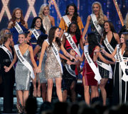 Miss America 2019 loses swimsuits, but also ratings. (It's a tradition)