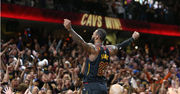 Cleveland Cavaliers 2018: Kevin Love's all-around play, LeBron James' game-winner save Game 3 -- Bill Livingston (photos)