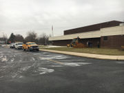 Water main break repaired at Lower Nazareth school (UPDATE)
