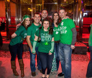 Seen @ Second Street for St. Patrick's Day: were you spotted?