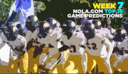 Week 7 prep football preview: The new Top 18 and predictions for this week's games