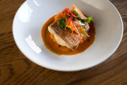 Compere Lapin: modern New Orleans cooking, with a Caribbean accent