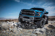 2019 Ford Raptor's trail system will work like 'cruise control for off-roading'