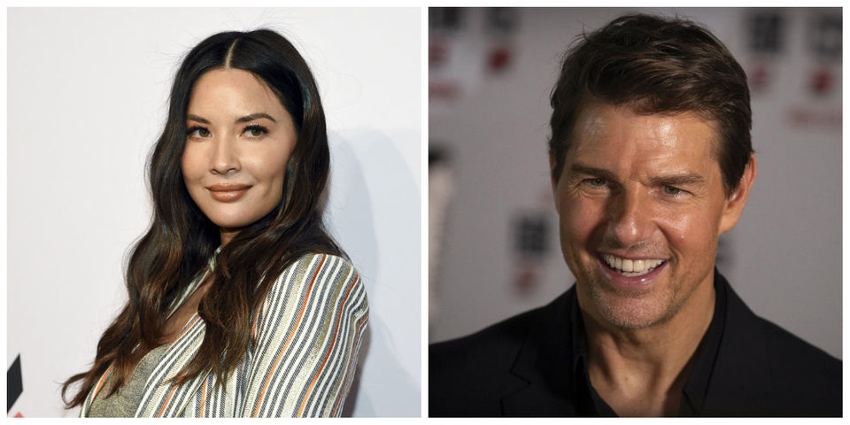 Today's famous birthdays list for July 3, 2019 includes celebrities Olivia Munn, Tom Cruise