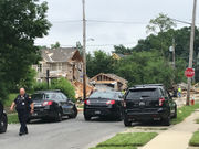 One dead, one critically injured in East Cleveland house explosion