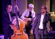 Satchmo Summerfest reception kicks off a weekend of New Orleans music