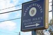 Massachusetts State Trooper Daren DeJong was paid for 187 hours of no-show overtime in 2016, authorities say