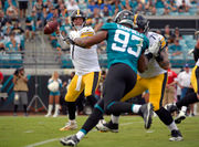 Pittsburgh Steelers rally to stun Jaguars in final seconds, 20-16 (photos)