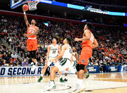You Grade the Orange: Rate Syracuse basketball vs. Michigan State (NCAA Tournament)