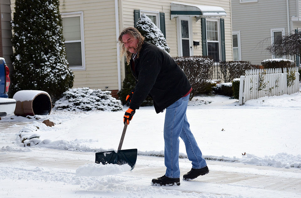Here comes the snow: Northeast Ohio Tuesday weather forecast thumbnail