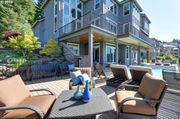On the market: Homes with a heart-stopping deck (photos)