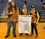 Bay City roundup: Regional champ Schoenherr fronts Bay County state qualifiers