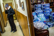 What the state wants you to know about the end of water distribution in Flint