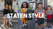 Staten Island's Best Dressed: Students looking sharp for first day of school