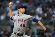 Luis Severino struggles as Yankees lose to Jacob deGrom, Mets   Rapid reaction